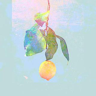 「Lemon」のアートワーク