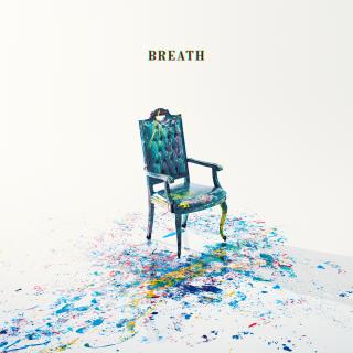 「BREATH」のアートワーク